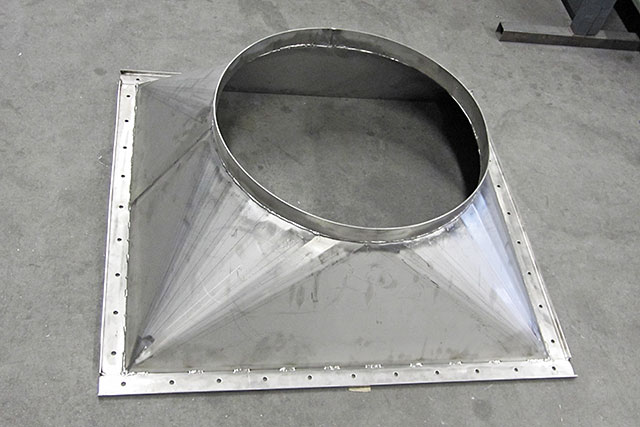 aluminium cilinders