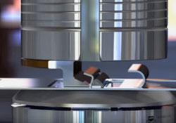 plaatbewerking en machinebouw