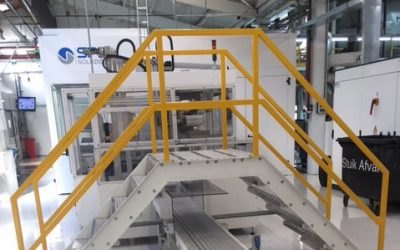 Felyon Metaaltechniek ook voor maatwerk op locatie
