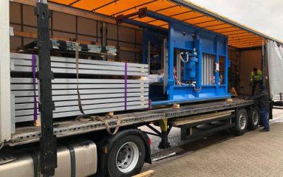 Nieuws! Uitbreiding machinepark met lasersnijmachine